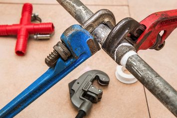 Common Tools to Fix Septic Problems